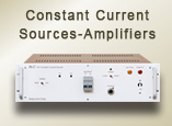 constant current sources amplifiers