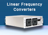 linear frequency converters